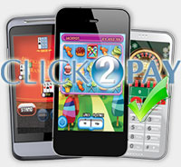 click2pay mobile Casino