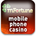mFortune mobile phone Casino