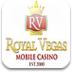Royal Vegas Mobile Casino Android Casino